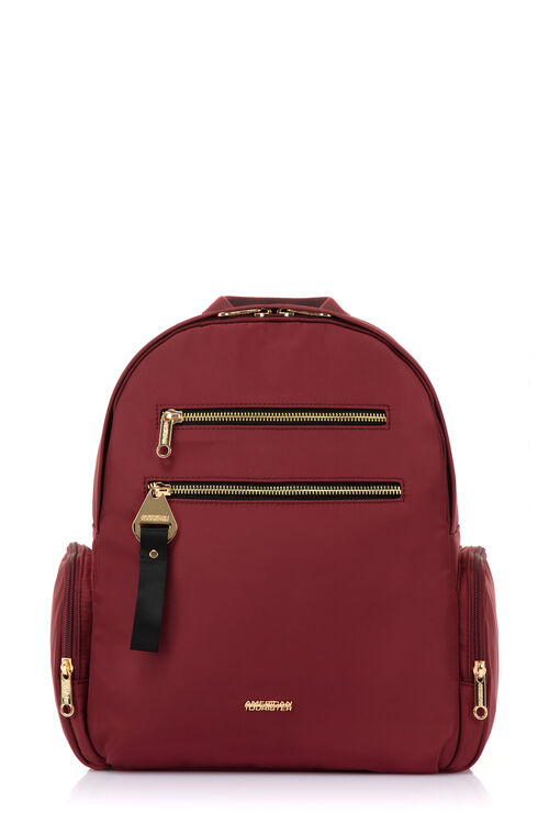 ALIZEE IV BACKPACK 2  hi-res   American Tourister