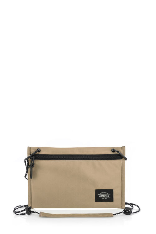 AT ACCESSORIES Sacoche斜肩包  hi-res | American Tourister