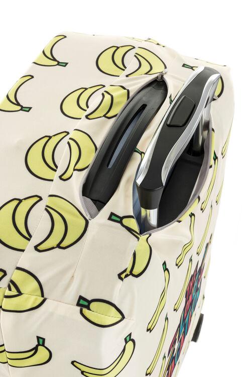 客製化系列 客製化行李箱保護套 S  hi-res   American Tourister