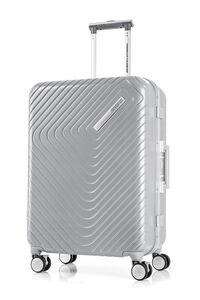 24吋 鋁框四輪行李箱  hi-res | American Tourister
